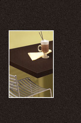 Столешница из искусственного камня на кухню кухонная мебель искусственный камень