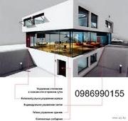 Строительство частных домов и коттедж.