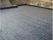 Бетонные работы,  бетонные полы,  стяжки