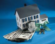 Недвижимость в кредит, займ, в рассрочку, на выплату, перекредитация
