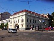 Великолепное историческое здание - бизнес-центр