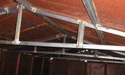 Ремонтирую железные гаражи,  а также приеду и на мелкие сварочные работ