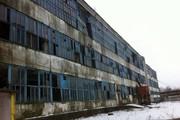 Продам здания и сооружения из Ж/Б под разборку
